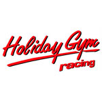 Holiday Gym Racing